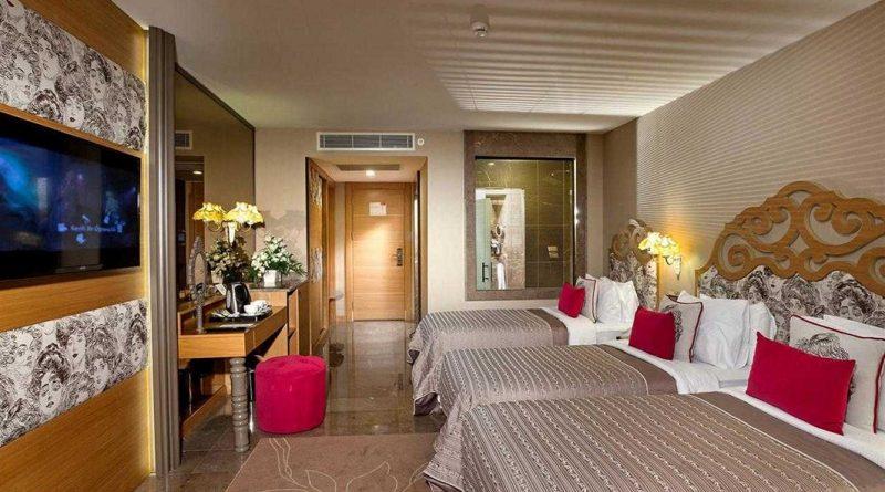 Thor Exclusive Hotel Bodrum 0027