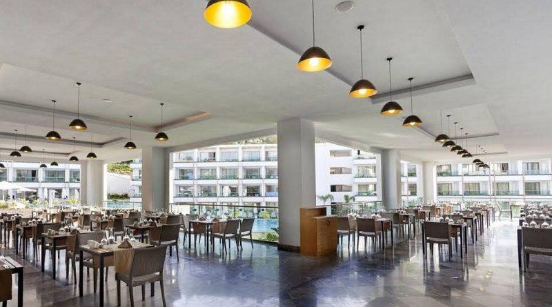 Thor Exclusive Hotel Bodrum 0030
