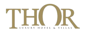 Thor Exclusive Hotel Bodrum Logo