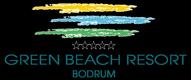 green beach resort logo