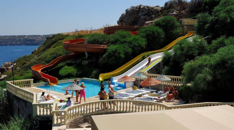 Green Beach Resort Bodrum 0001
