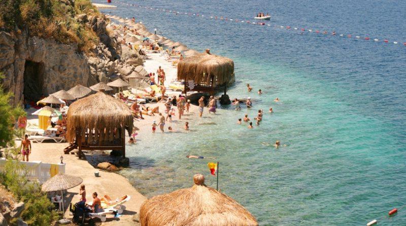Green Beach Resort Bodrum 0002