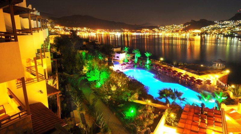 Green Beach Resort Bodrum 0004