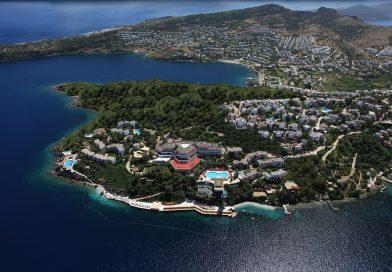 Green Beach Resort Bodrum 0005