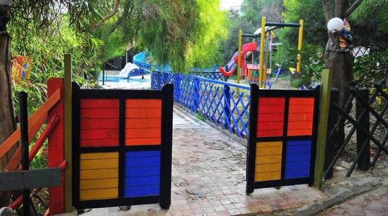 Green Beach Resort Bodrum 0006