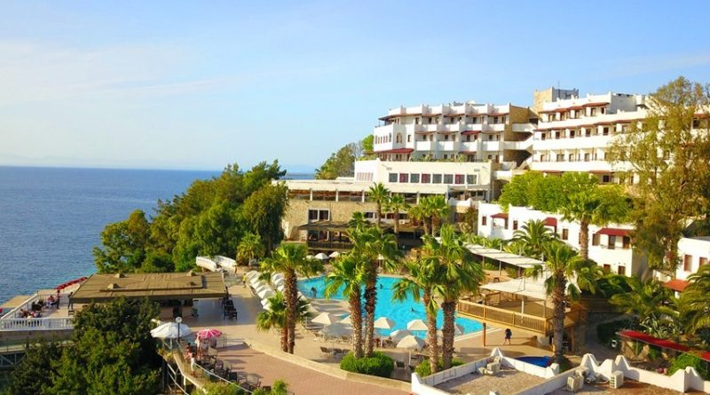 Green Beach Resort Bodrum 0015