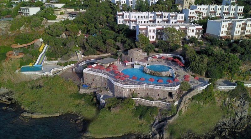 Green Beach Resort Bodrum 0017