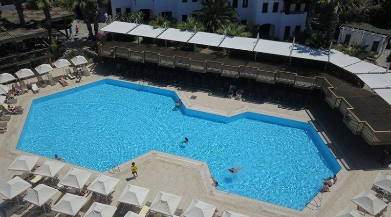 Green Beach Resort Bodrum 0018
