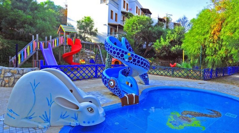 Green Beach Resort Bodrum 0020