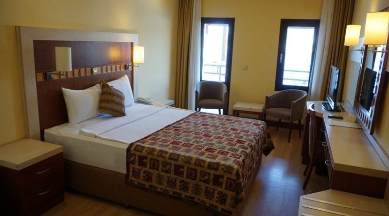 Green Beach Resort Bodrum 0025