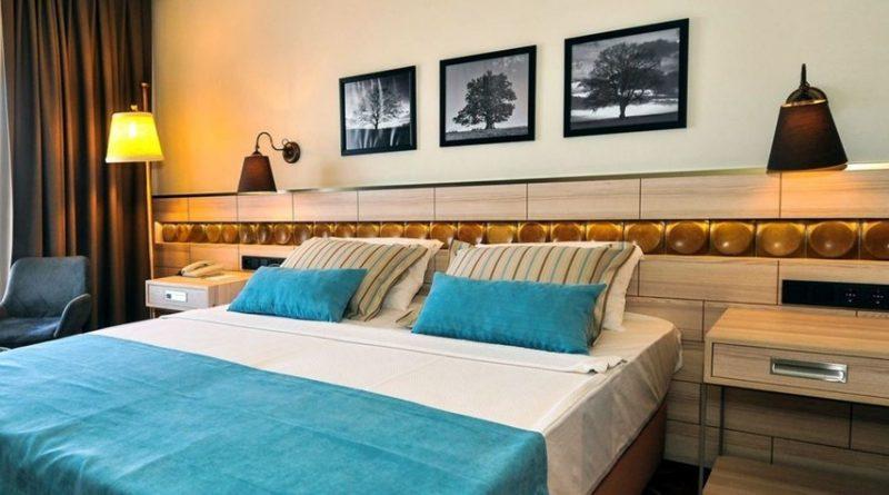 Green Beach Resort Bodrum 0039