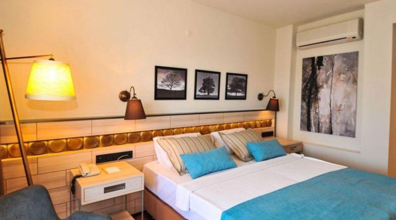 Green Beach Resort Bodrum 0040