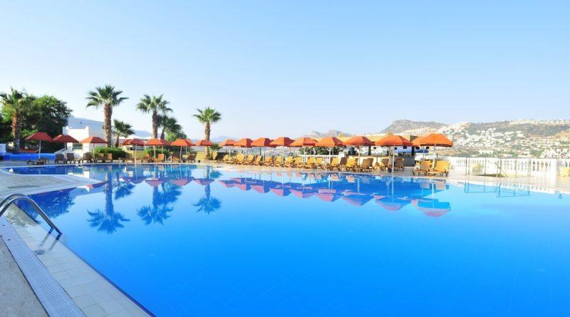 Green Beach Resort Bodrum 0042