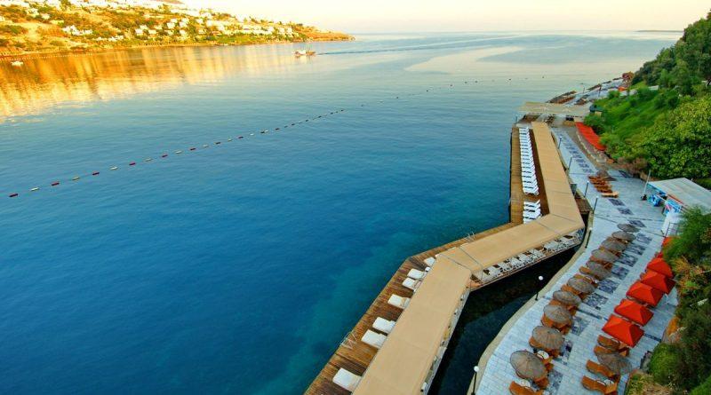 Green Beach Resort Bodrum 0044